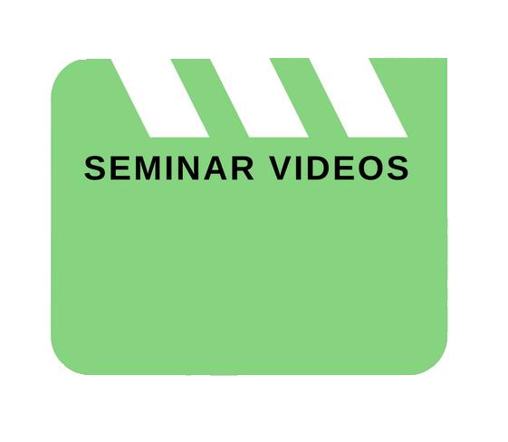 Seminar Videos
